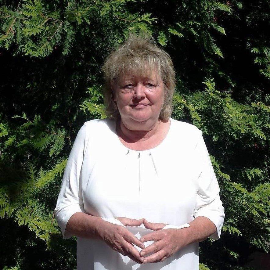 Christiane Evers