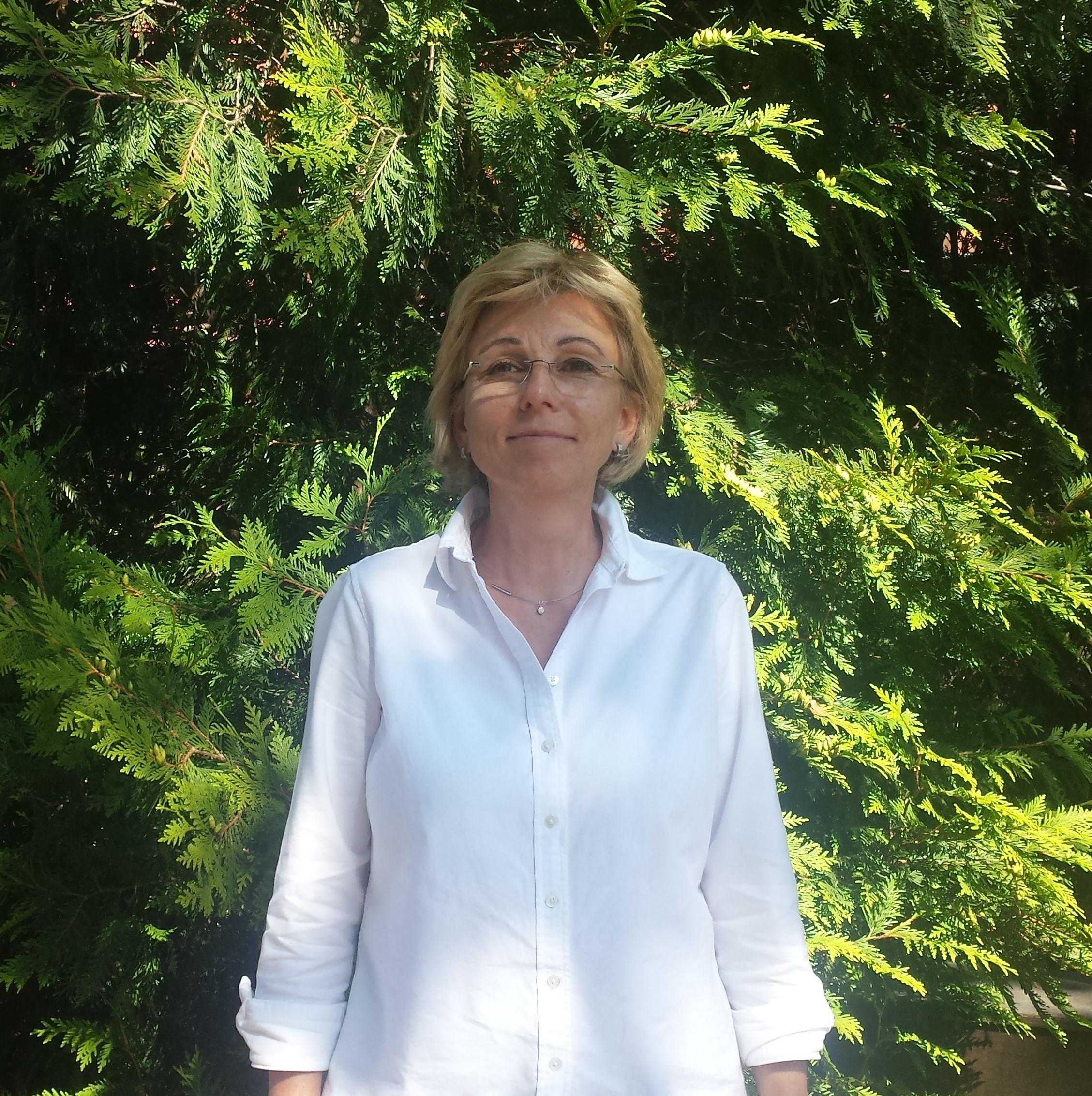 Birgit Hahne
