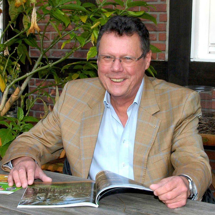 Henning Burchard
